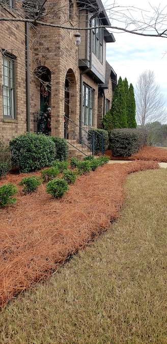 landscaping company hoover al